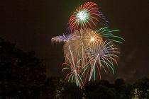 Feuerwerk Erlangen