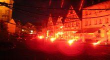 Bengalische Beleuchtung