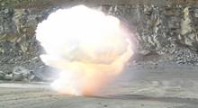 Technisches Feuerwerk