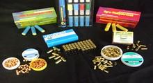 Signalwaffen und Munition